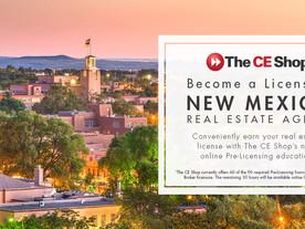 NM: Pre-Licensing Education