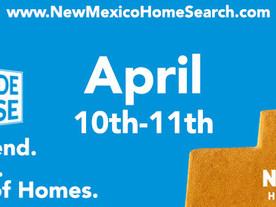 Spring 2021 Grande Open House Weekend