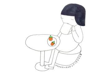 イチゴ オ・レ