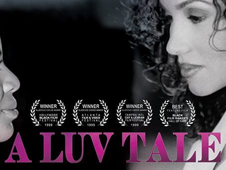Queerer Things: 4 Reasons to Watch 'A Luv Tale'