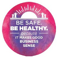 Being Safe makes good business sense!