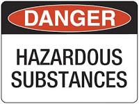 Know your Hazardous Substance Basics!
