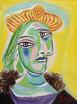 Pablo Picasso Lesson