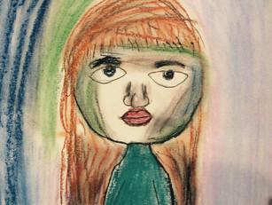 Self-Portraits: Matisse
