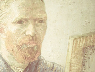 Amsterdam: Van Gogh Museum