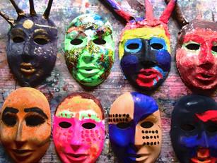 Puerto Rican masks