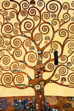 Gustav Klimt Lesson