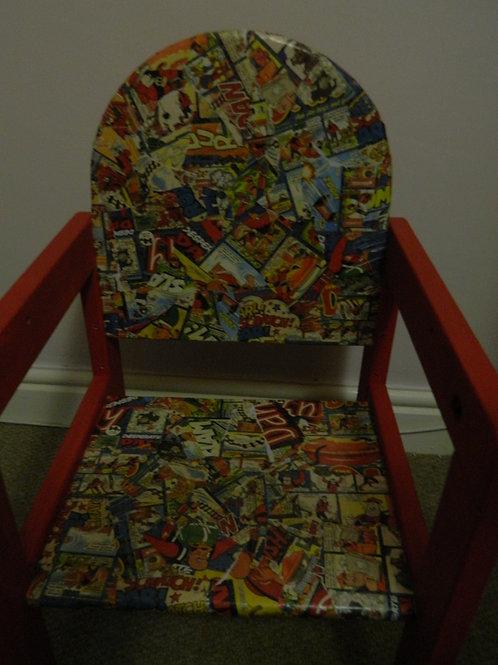 Kids Dandy Chair