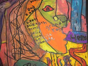 Self-Portraits: Ernst Ludwig Kirchner