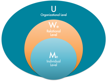 MindWell-U Mindful Organization Model