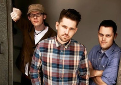 Scouting for Girls Album Release