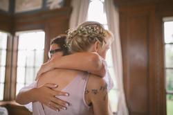 Bridesmaids Plaits