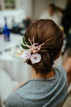 Textured and Countryside Hair