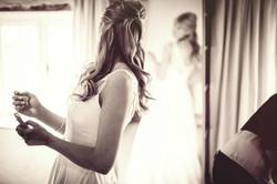 Bride Michaela