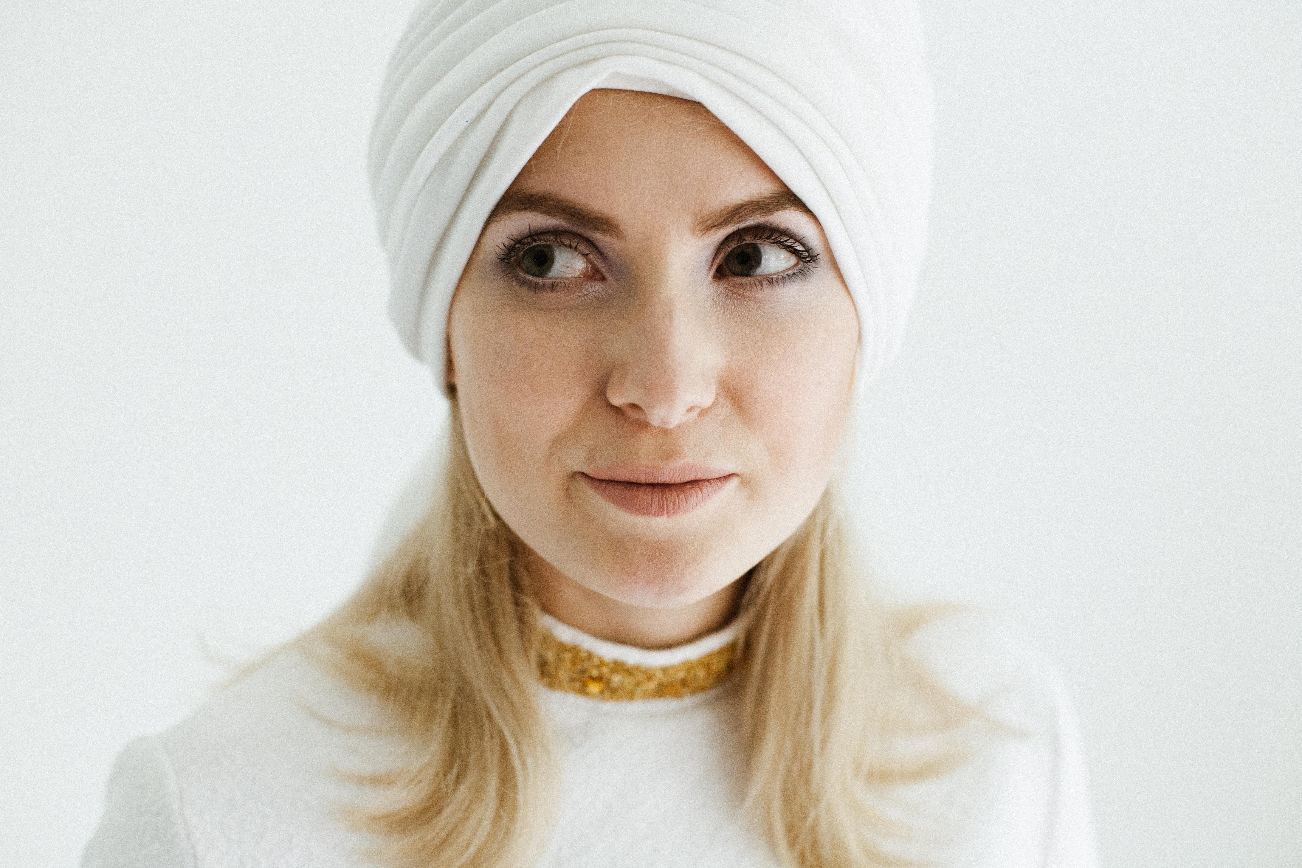 turban sides
