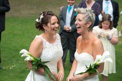 Bridal Happiness