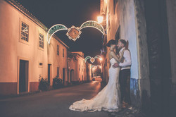 Portuguese Wedding