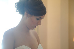 Bride Cara