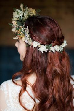 Hair Crown Design