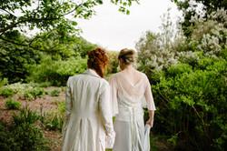 Oscar Wilde Bridal Shoot