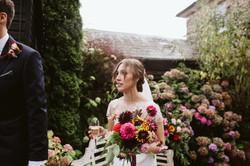 Bride Bryony