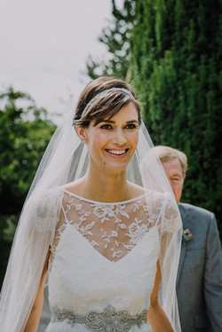 Bride Robyn