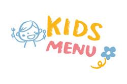 Menù bimbi - Kids menu
