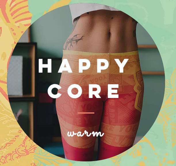 Happy Core