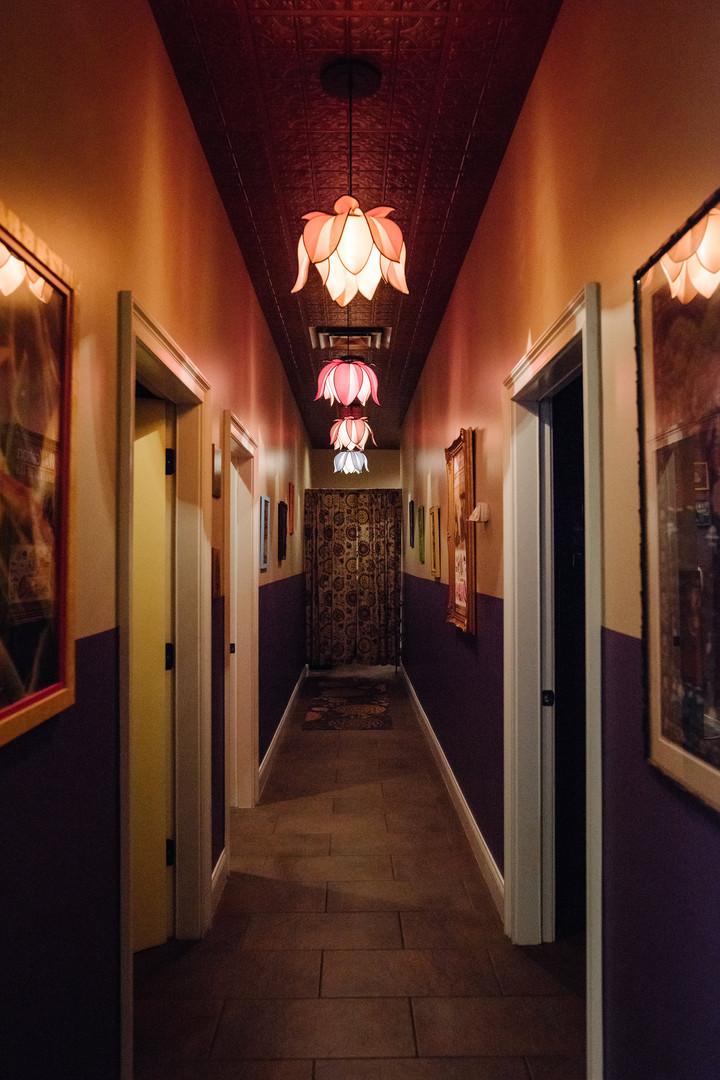 WAY Studio Hall