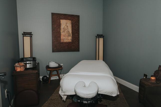 WAY Massage Room