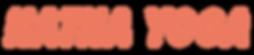 Hatha Yoga logo