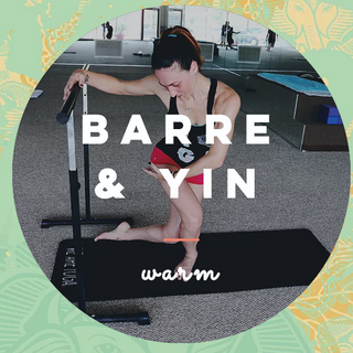 Barre and Yin