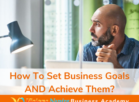 Marriage And Lugging Around Business Goals For Years On End Have More In Common Than You Think...