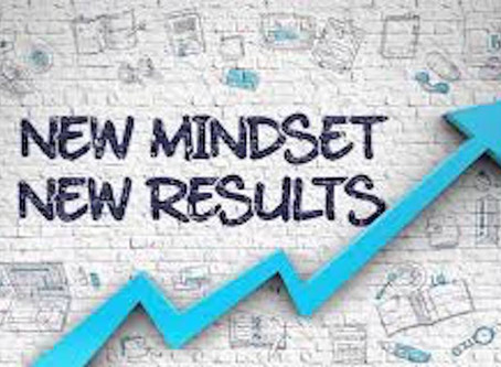 Can changing your mindset really improve your profit line?