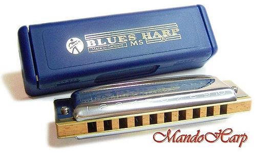 HORNER HARMONICA 532BL