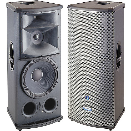 MACKIE SA1530 POWERED SPEAKER