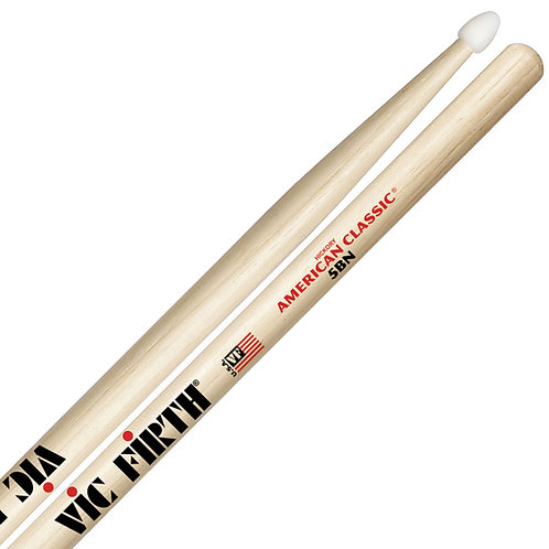 VIC FIRTH STICKS 7AN Wood Tip