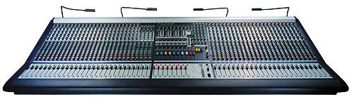 SOUND CRAFT MH2 USED MIXER