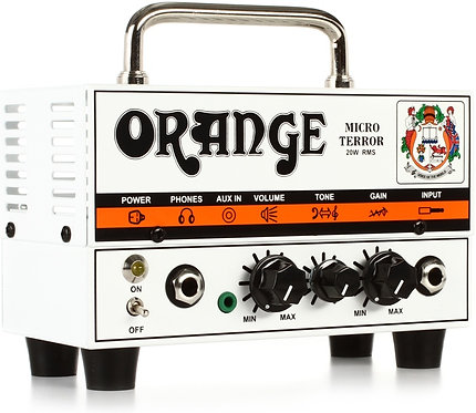ORANGE MICRO TERROR MT 20