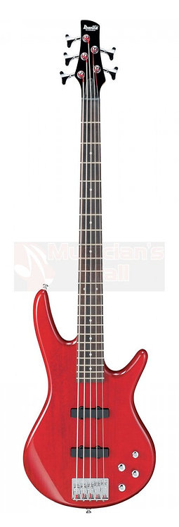 IBANEZ BASS GSR205-TR GIO 5 STRING