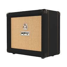 ORANGE AMP 20-BK