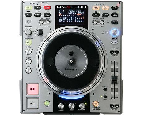 DENON DN-3500 DJ BOARD