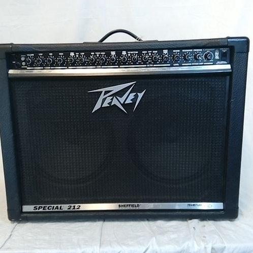 PEAVEY AMP SPECIAL 212