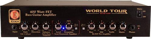 EDEN AMP WTB400