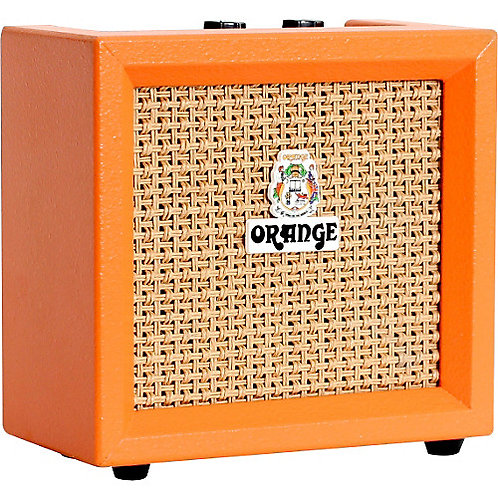 ORANGE AMP CR-3