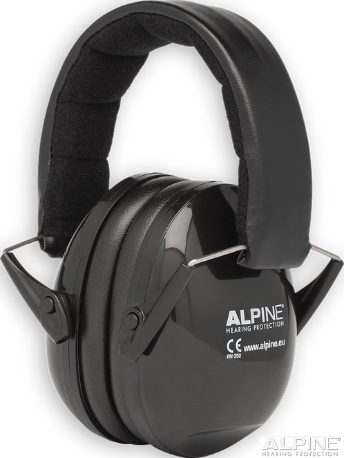 ALPINE EAR MUFFS FOR DRUMS