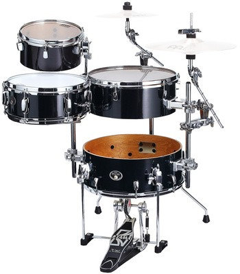 TAMA DRUMS VK46CBC-GXS COCKTAIL KIT