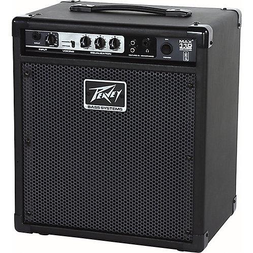 PEAVEY AMP MAX 110 BASS A