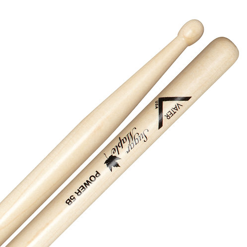 VATER DRUM STICKS VSM5BV SUGAR MAPLE
