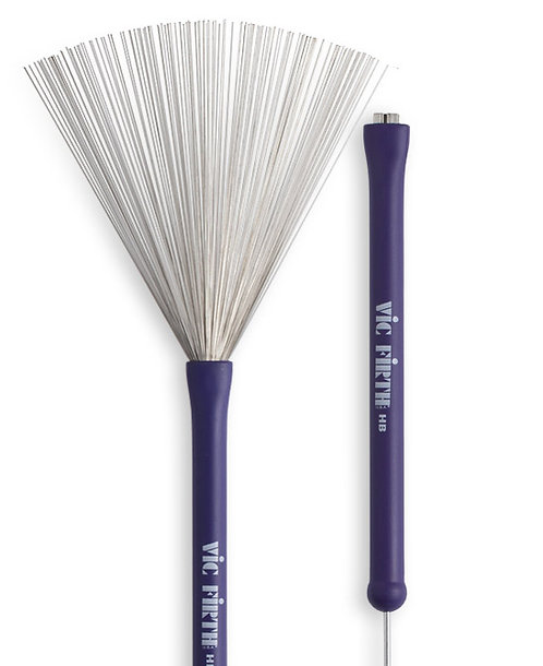 VIC FIRTH BRUSHES VF-HB
